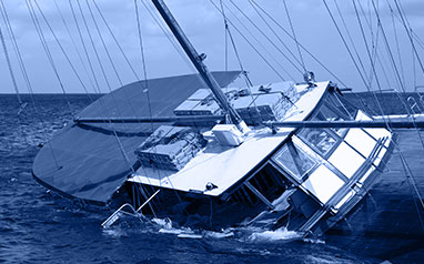 Boating Accidents image