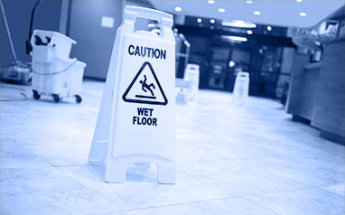 Slip-And-Fall Accidents image
